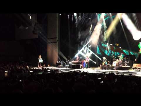 Rolling Stones HeartBreaker Milwaukee 06-23-15