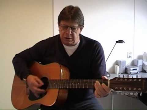 Guitar lesson Moody Blues - Question - YouTube