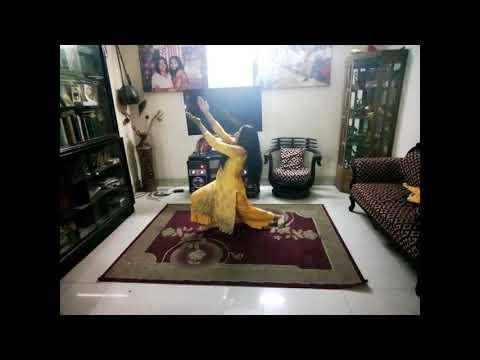 Baahubali Dhivara Dance Nodi Talukder.