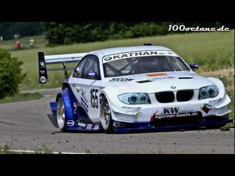 BMW 134 Judd V8 - Georg Plasa - 40. Trierer Bergrennen 2011
