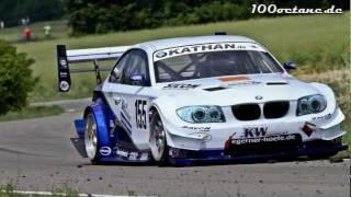 BMW 134 Judd V8 - Georg Plasa - 40. Trierer Bergrennen 2011 thumbnail
