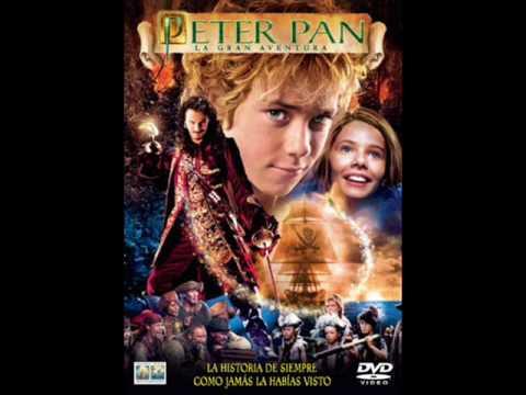 B S O  Peter Pan La gran aventura
