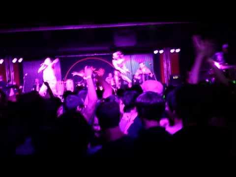 We Rise Again-Gogol Bordello-Concord-Chicago 2013