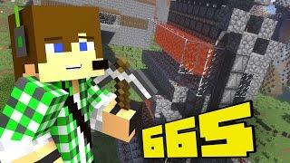Minecraft ITA - #665 - SUPER COBBLESTONE GENERATOR