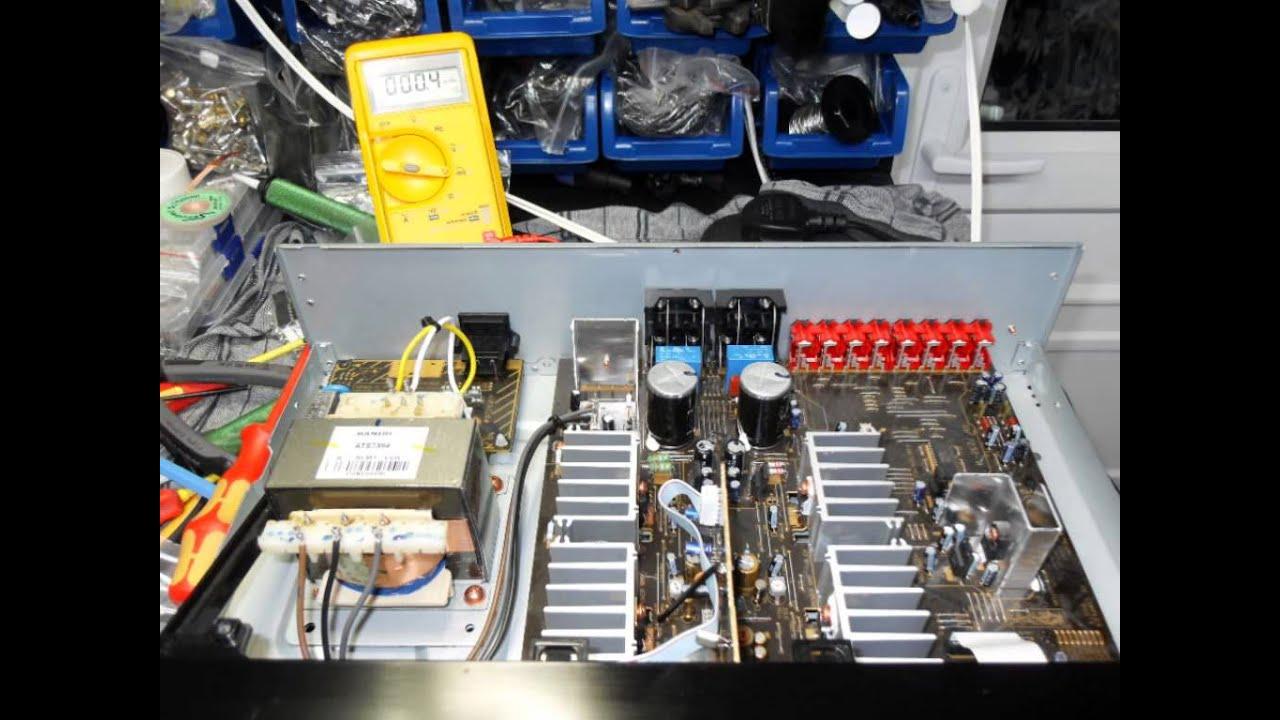 pioneer a 209r amplifier repair youtube rh youtube com Pioneer Man Working Pioneer Spec 4
