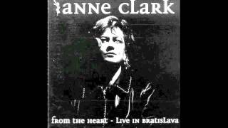Anne Clark - Elegy for a Lost Summer (Live in Bratislava)