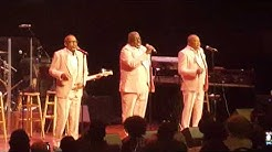 """The Softones sings """"Silly Billy"""" at Bethesda Blues and Jazz."""