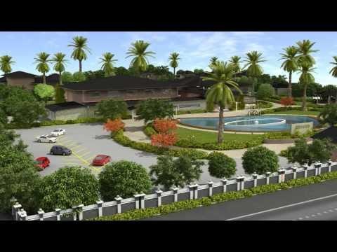 Resort  3D Panache