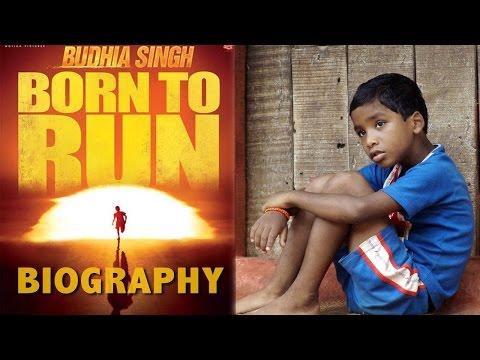"""Biography - Budhia Singh """"BORN TO RUN"""""""