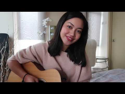 Surat Cinta Untuk Starla - Virgoun (Cover by Daiyan Trisha) Mp3
