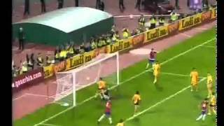 Srbija-Rumunija 5-0
