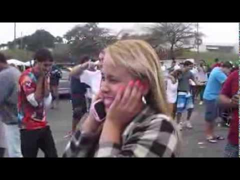 CARRETA TREME TREME & DUB NA BRASIL ( RESPEITO E BOM E ...