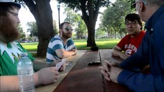 Melody Motel- Empty Highways Album Trailer