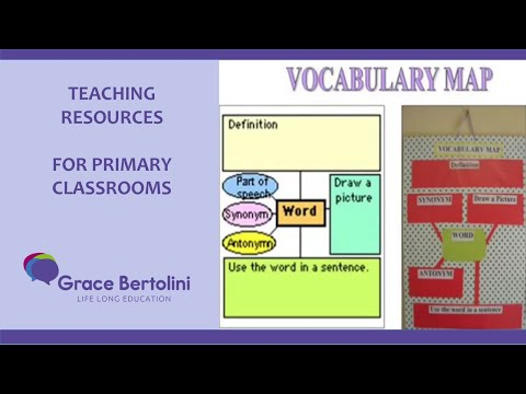 TEACHING RESOURCES FOR PRIMARY CLASSROOMS