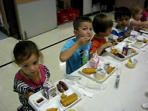 hqdefault - School Lunch Ideas For Kindergarten
