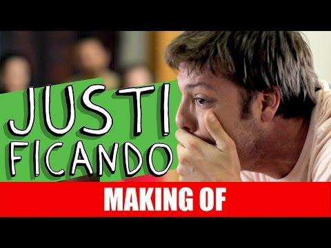 Making Of – Justificando
