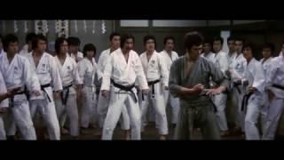 Обречённый на одиночество 2 (1977) (Kyokuskin kenka karate burai ken)