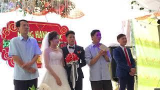 Bài phát biểu nhận dâu có 102 tại Việt Nam hài hước Người mường Lạc Sơn Hoà Bình