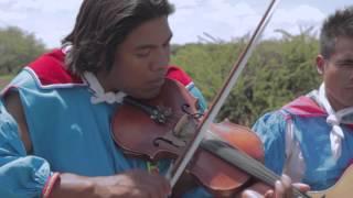 Huichol Musical - El Remolino feat. Alvara2 de la Sierra