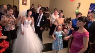 Свадьба видео видеосъемка свадьбы в Волгограде конкурс ведущей тамады видео StudioK2A