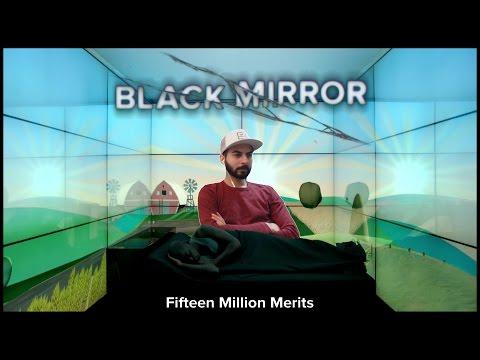 Black Mirror - Season 1 Episode 2 REACTION!
