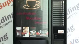 Кофейный аппарат Rheavendors Sagoma H7(Импортер и производитель лучшего кофе - http://ucoffee.com.ua - Оптовая продажа кофе - Продажа/аренда кофе машин - Прод..., 2015-03-22T14:25:24.000Z)