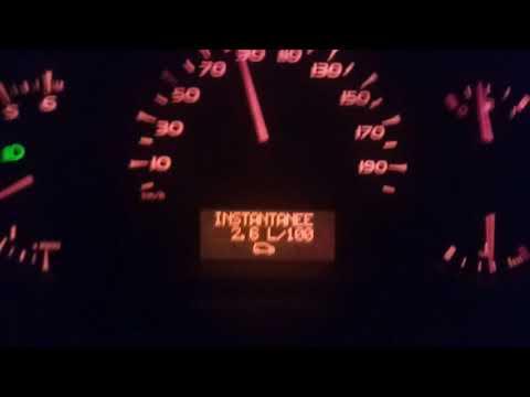 Renault kangoo расход топлива