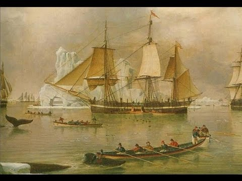 The Greenlanders: Arctic whaleships and whalers - Dr Bernard Stonehouse