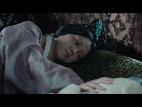 Hu Shanxiang hopes to see Ruowei before she dies   Ming Dynasty【Fresh Drama】