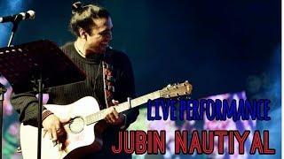 jubin nautiyal performing live at Raipur || Kah du Tumhe Ya Chup Rahoon ||