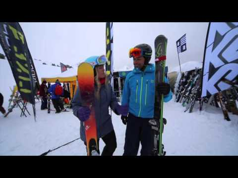 What is the Turn Radius of Skis - Explained