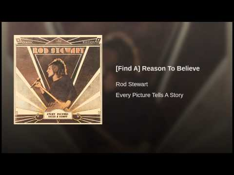 [Find A] Reason To Believe