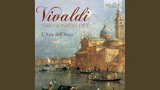 Trio Sonata No. 4 in E Major, RV 66: III. Allemanda. Allegro