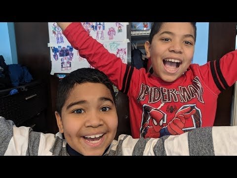NYC PUBLIC SCHOOLS CLOSED - Boys React to the News in 2019
