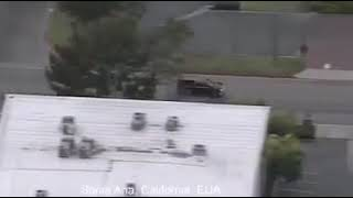 CALIFORNIA  POLICE. VS. CRIMINAL 🤓