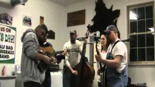 "The Half Bad Bluegrass Band ""This Lonesome Heart"""