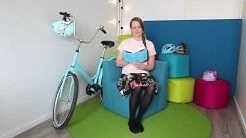 Djurberättelse: Lelles cykeltur