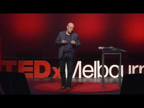 Lets Fly to Space | Professor Michael Smart | TEDxMelbourne
