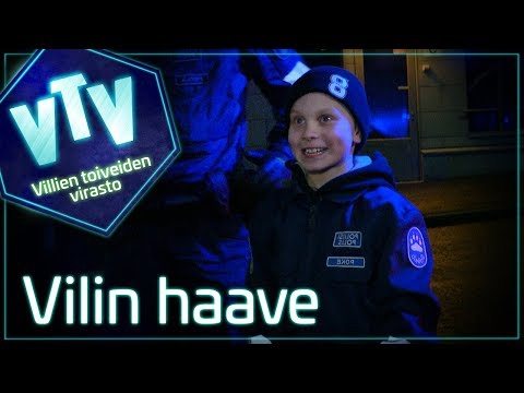 VTV: Päivä poliisina