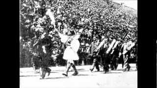 The Beginning of an Era - The Athens 1896 Olympic Games