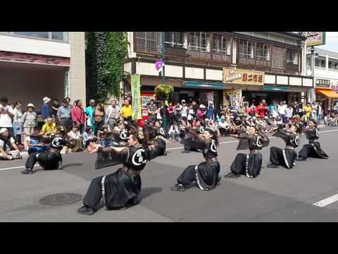 Hakodate Port Festival