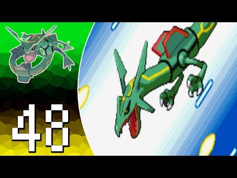Pokémon Emerald - Part 48: Dragon Ascent