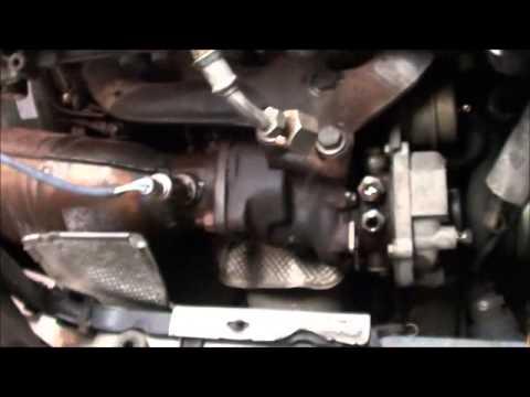 Change a Turbo 1998-2005 Vw Passat /Audi A4 18 - YouTube