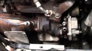 Change a Turbo 1998-2005 Vw Passat /Audi A4 1.8 thumbnail