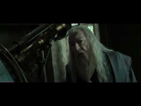 Гарри Поттер и Дары смерти' Воспоминания Северуса Снегга часть 2'-1