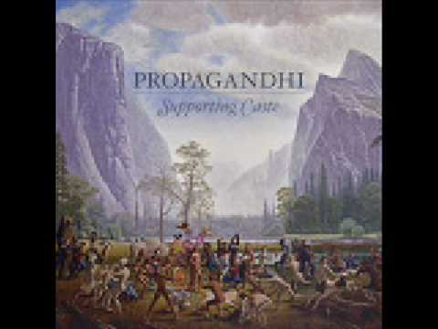 Propagandhi - Last Will And Testament