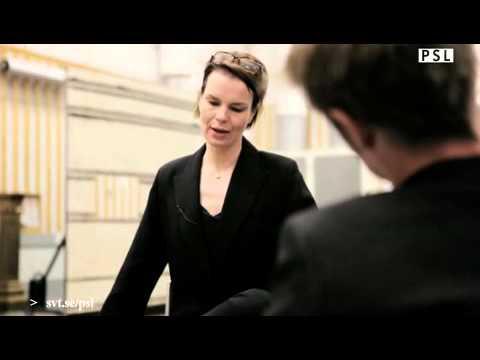 Intervju med Anna Järvinen