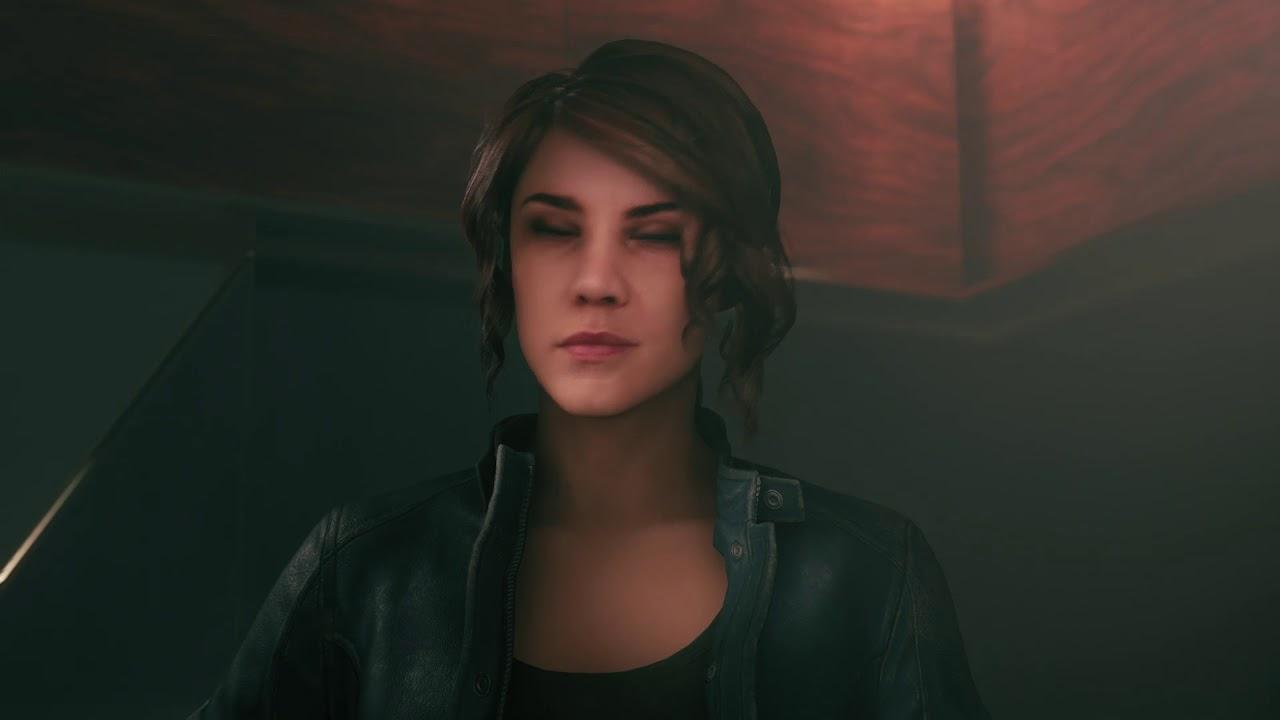 『Control』E3宣傳影片
