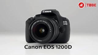 Фотоаппарат зеркальный Canon EOS 1200D(Подробнее на ..., 2014-04-21T08:35:51.000Z)