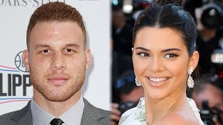 Blake Griffin SUED By Ex Over His Kendall Jenner Relationship